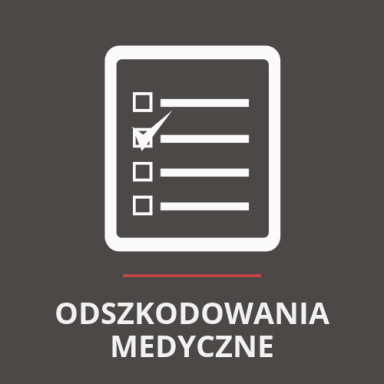 Odszkodowania medyczne